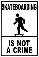 Image from the Uptown Skate School web site.